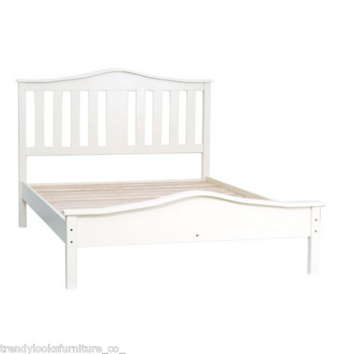 "4ft6"" Low End Bedstead Quebec"