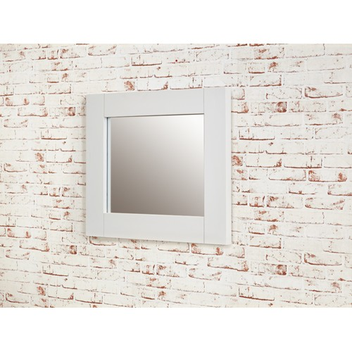 Chadwick Small Mirror