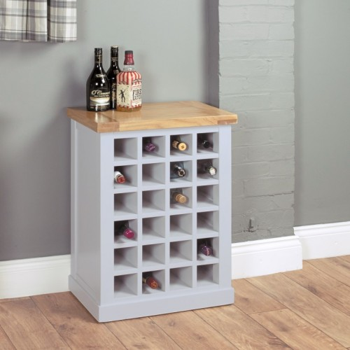 Chadwick Wine Rack