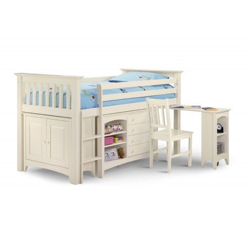 Cameo Sleep Station Stone White