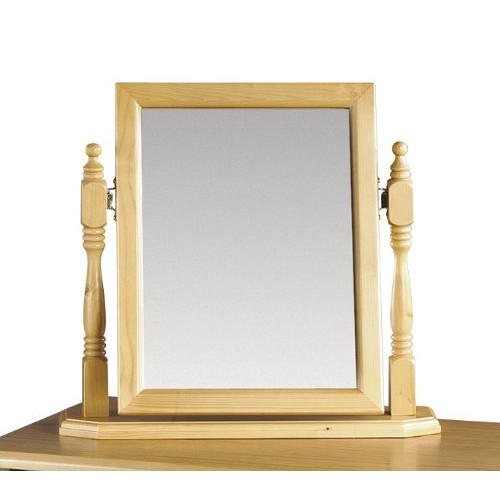 Pickwick Dressing Table Mirror