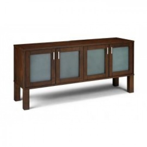 Santiago Sideboard Assembled Wenge Finish
