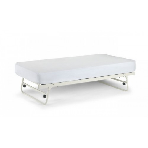 Versailles Underbed Trundle 90cm Metal Bed