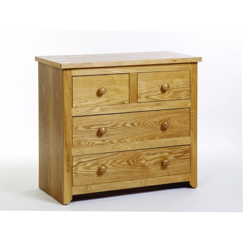 2+2 Drawer Chest Hamilton