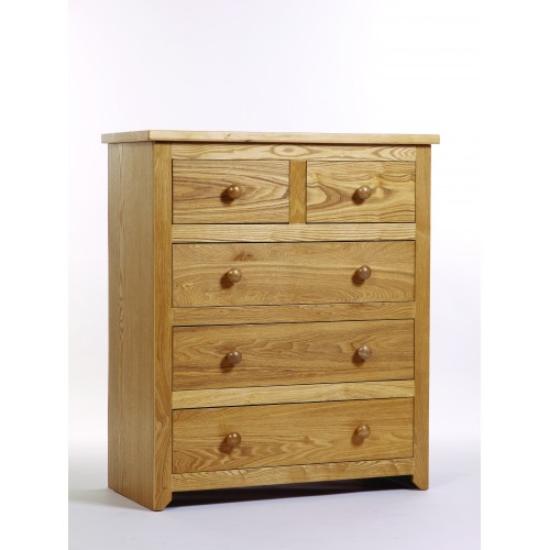 2+3 Drawer Chest Hamilton