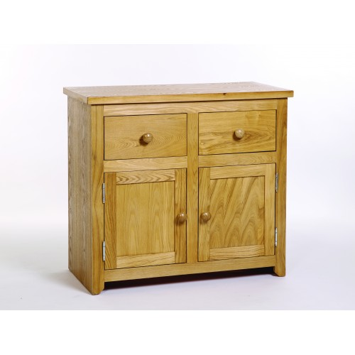 2 Door, 2 Drawer Sideboard Hamilton