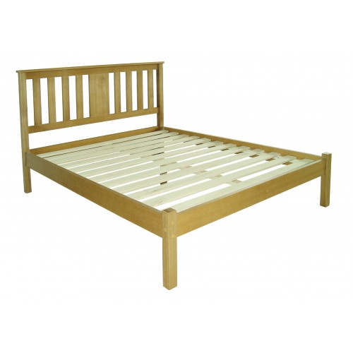 "4ft6"" Low End Bedstead Hamilton"