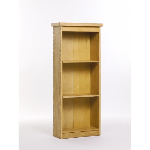 Low Narrow Bookcase Hamilton