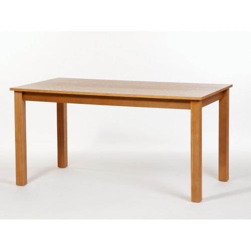 Large Rectangular Dining Table Traditional