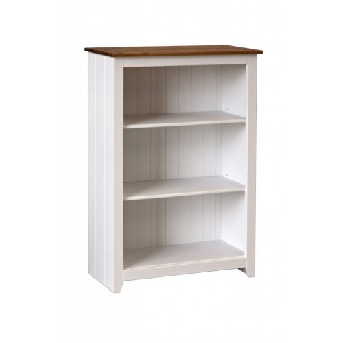 Low Bookcase Capri