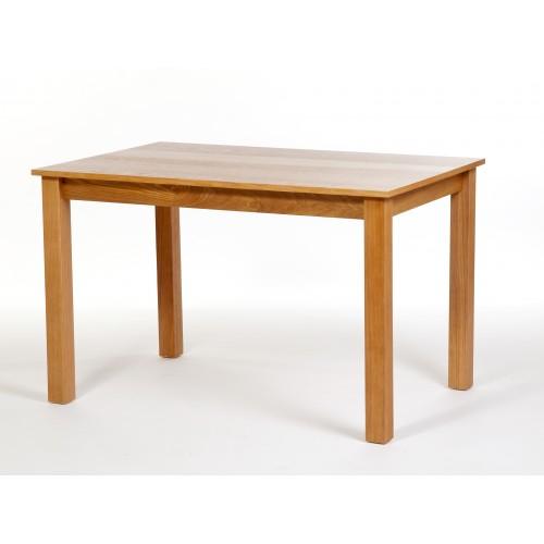 Medium Rectangular Dining Table Traditional