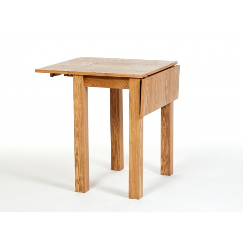 Rectangular Drop Flap Dining Table Traditional