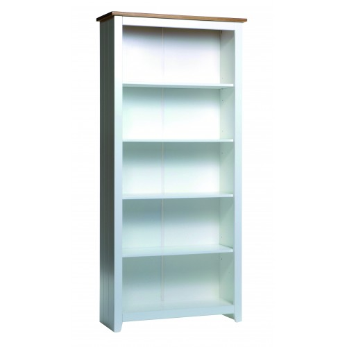 Tall Bookcase Capri