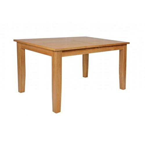 Croft Oak 1400-1750mm Extending Dining Table