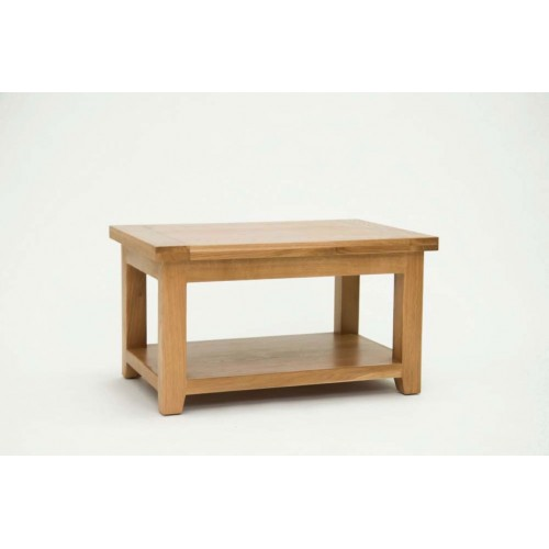 Devon Oak Medium Coffee Table