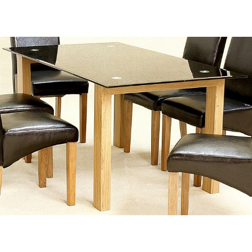 Adina Dining Table Large Oak