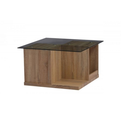 Albert Coffee Table Natural