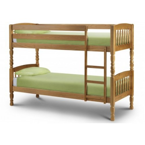 Lincoln Bunk Bed 90cm