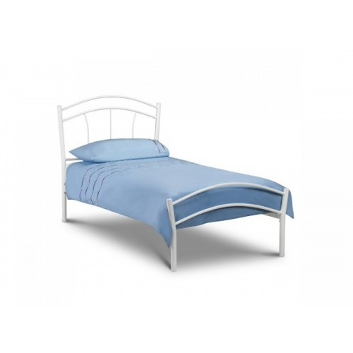 Miah Bed 90cm Metal Bed