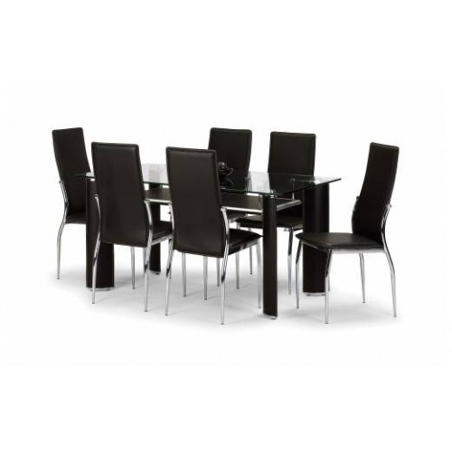 Boston Dining Table Sets