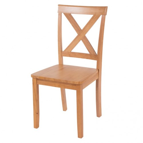 chair with wooden seat pad hamilton classic style