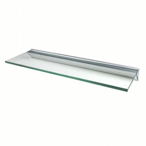 glass shelf kit clear  pearl glass shelf kits