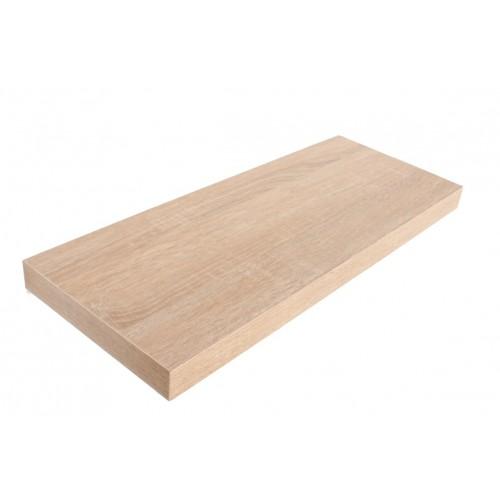 hudson box shelf kit oak