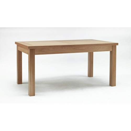 Sherwood Oak Dining Table - 160 cm x 89 cm