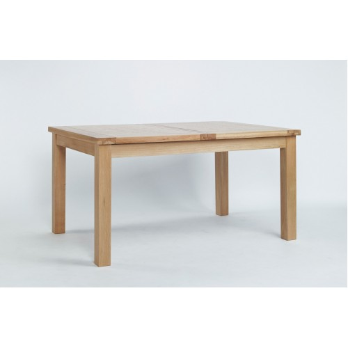 Sherwood Oak Large Ext Table (2 inserts)