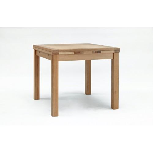 Sherwood Oak Small Drawleaf Table