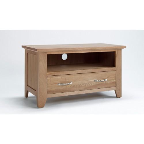 Sherwood Oak Small TV Unit