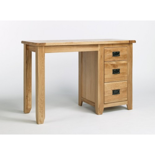Westbury Oak Dressing Table