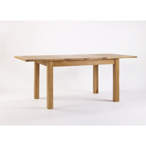 Westbury Oak Extending Table
