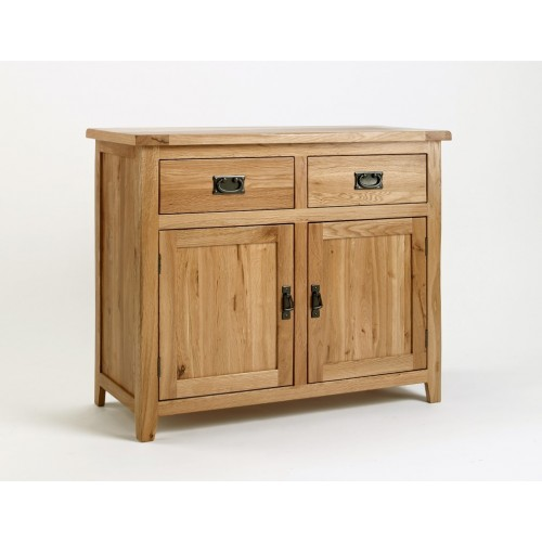 Westbury Oak Small Sideboard