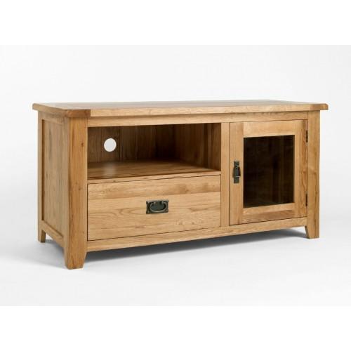 Westbury Oak TV Cabinet