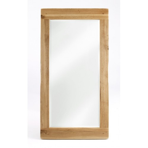 Westbury Oak Wall Mirror