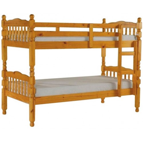 "3'0"" MELISSA BUNK BED"