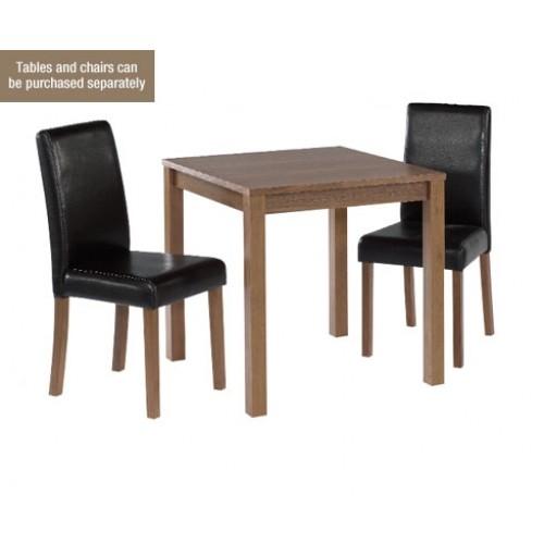 BROMPTON SMALL TABLE