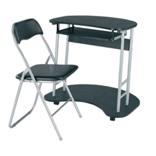 FOLDING DESK CHAIR (SINGLE)