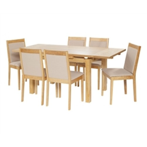 GREENWICH EXTENDING TABLE