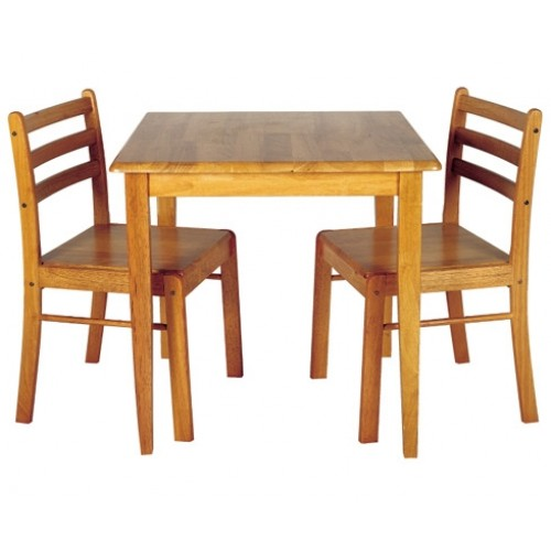 HONEYMOON DINING SET (2 SEATER)