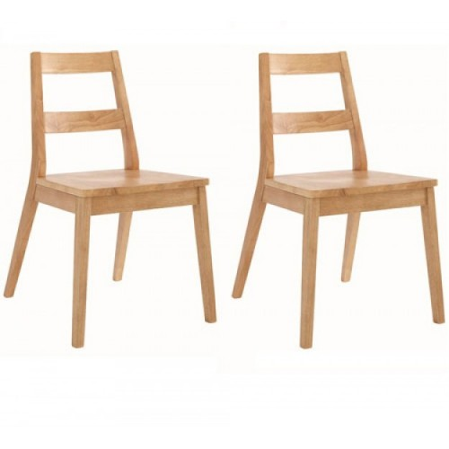 MALMO CHAIRS (BOX OF 2)