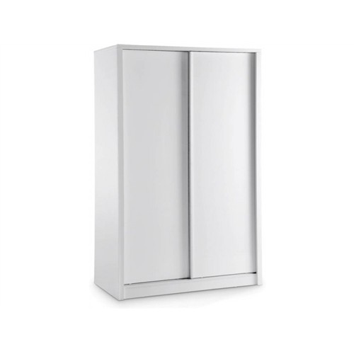 NOVELLO 2 DOOR SLIDING WARDROBE