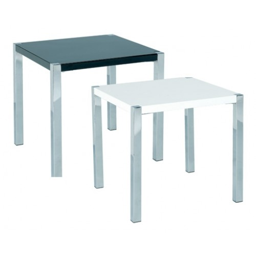 NOVELLO END TABLE