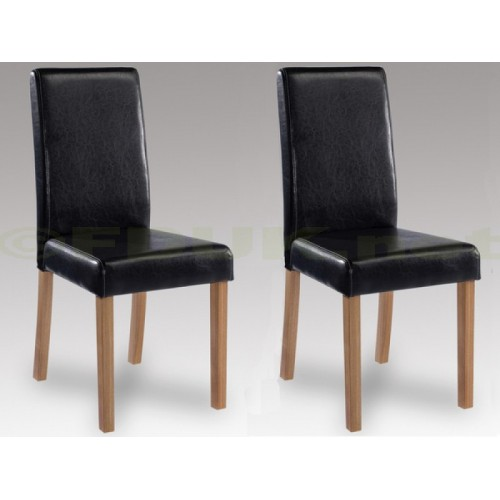 OAKRIDGE CHAIRS (2 PER BOX)