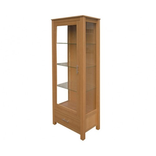 OAKRIDGE DISPLAY UNIT
