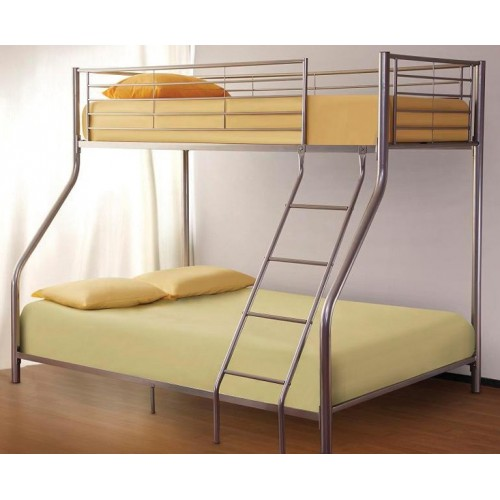 PRIMO TRIPLE BUNK BED