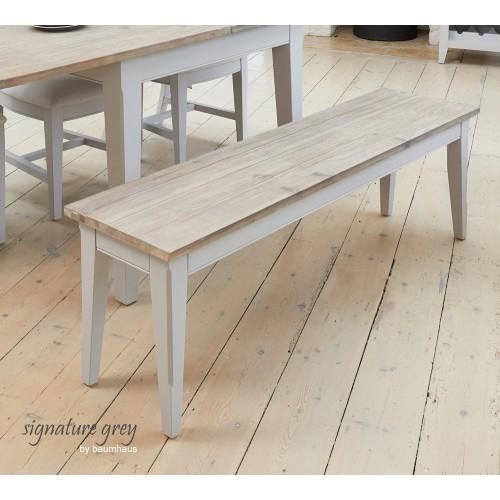 Signature Dining Bench (150)