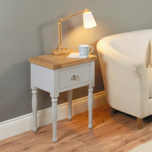 Chadwick Lamp Table
