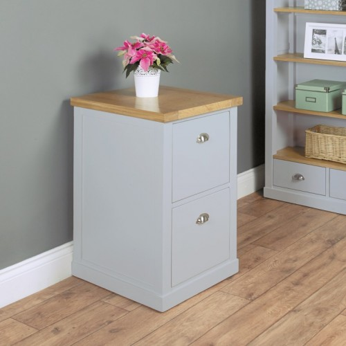 Chadwick Two Drawer Filing Cabinet